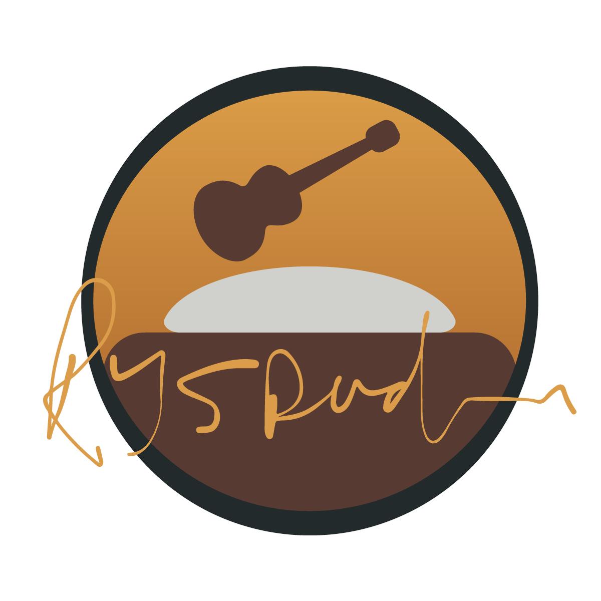 Ryspudin Logo (disc)