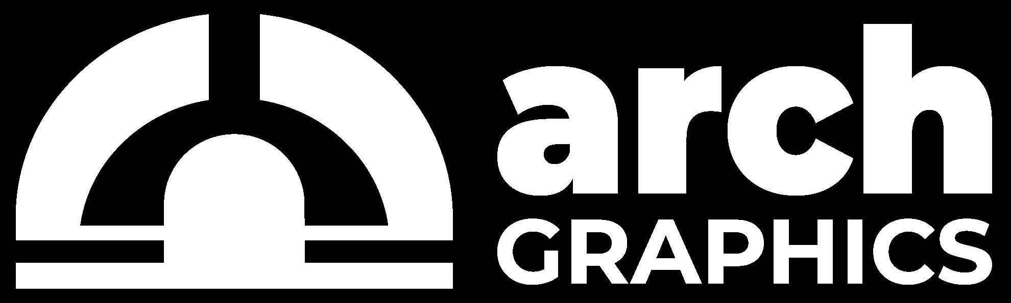 Arch Graphics Logo