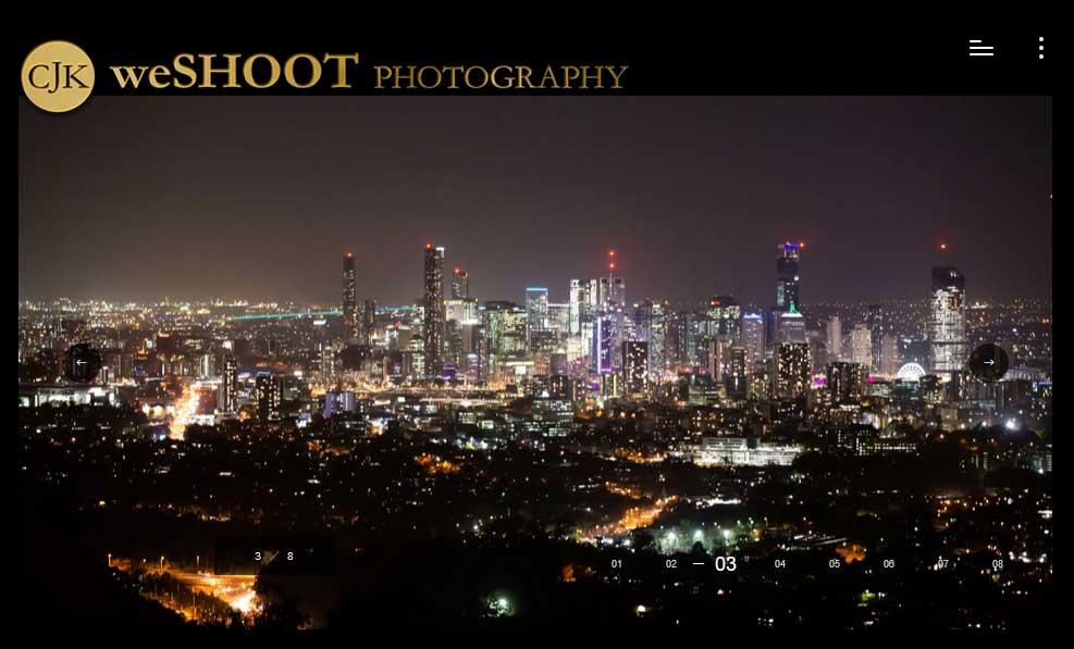 Nightlife Photos